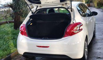 SOLD  PEUGEOT 208 HDI 1.4 DIESEL Allure 5 door hatchback £5250 full