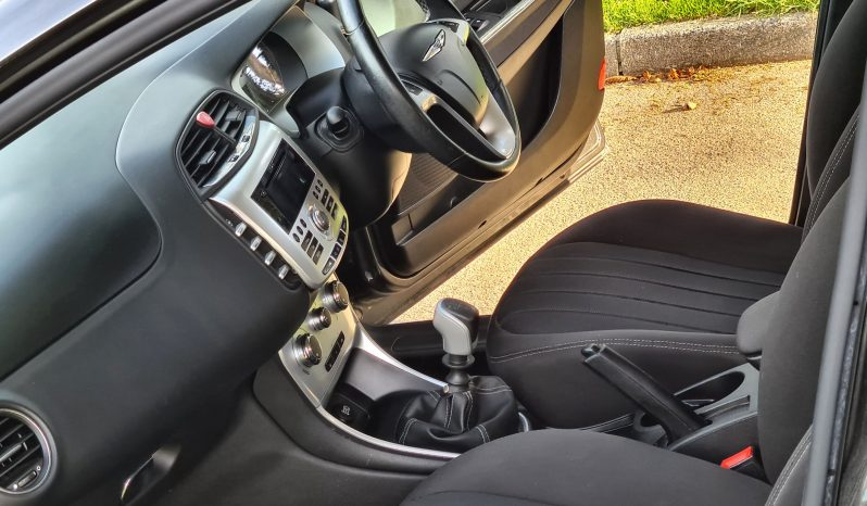 CHRYSLER Delta 1.4 M-Air SE 5 door hatchback £4995 full