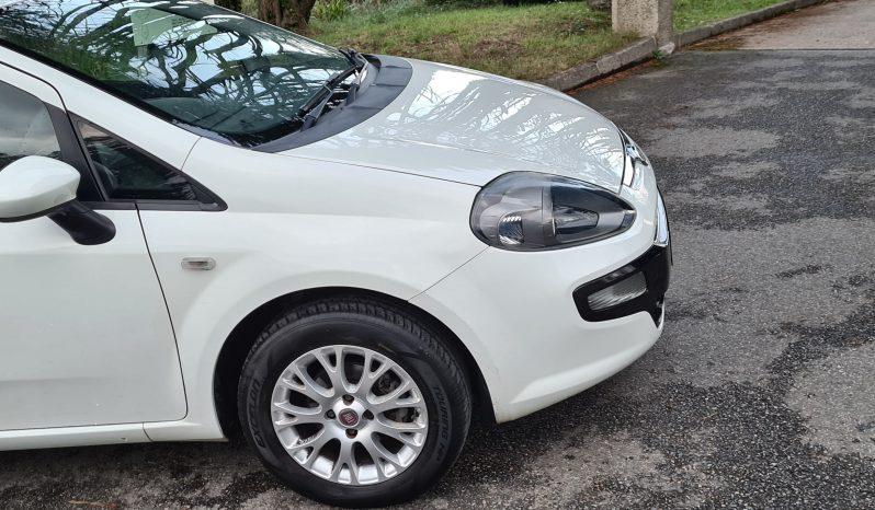 FIAT Punto 1.2 Mylife 3 door hatchback £4550 full