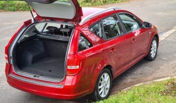 KIA Cee'd 1.6 5 door estate £4995 full