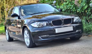SOLD  BMW 118i SE DIESEL 5 door hatchback  £4250 full