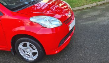PERODUA Myvi 1.3 EZi Automatic 5 door hatchback £3250 full
