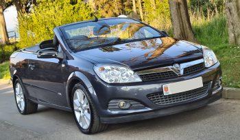 VAUXHALL Astra Twin Top 2 door convertible £4250 full