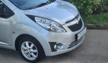 CHEVROLET Spark 1.2 LS 5 door hatchback £4995 full