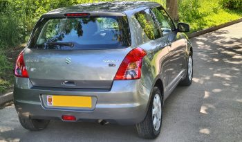 SUZUKI Swift 1.3 SZ3 3 door hatchback £4995 full
