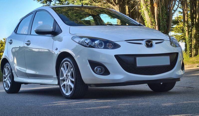 MAZDA 2 Takuya 1.3 5 door hatchback  £4995 full
