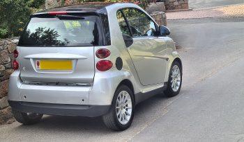 SMART Fortwo Pulse Diesel Automatic 3 door hatchback  £3995 full