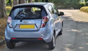 CHEVROLET Spark 1.0+ 5 door hatchback £3995 full