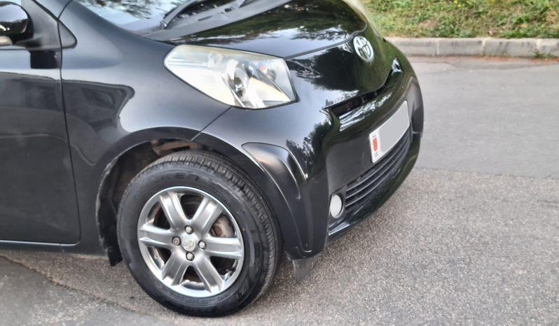 TOYOTA iQ 1.0 CVT Automatic 3 door hatchback £4995 full